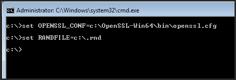 Developer Keys